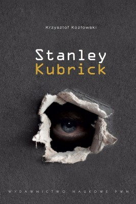 okładka Stanley Kubrick, Ebook | Krzysztof Kozłowski