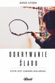 okładka Odkrywanie śladu, Ebook | Arno Stern