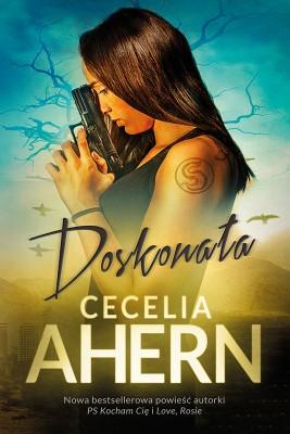 okładka Doskonała, Ebook | Cecelia Ahern