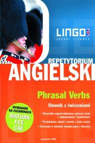 okładka Angielski. Phrasal Verbs. Ebook | papier | Dorota Koziarska, Alisa Mitchel Masiejczyk