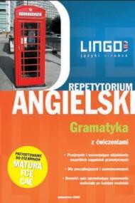 okładka Angielski. Gramatyka z ćwiczeniami, Ebook | Anna Treger