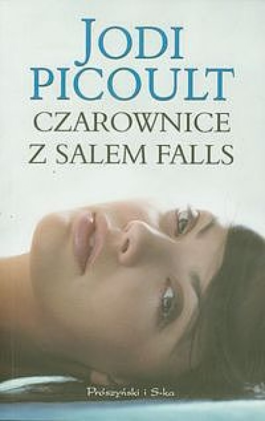 okładka Czarownice z Salem Fallsebook | EPUB, MOBI | Jodi Picoult, Katarzyna Kasterka