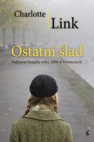 okładka Ostatni ślad. Ebook | EPUB,MOBI | Charlotte Link