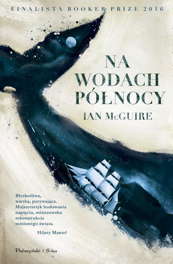 okładka Na Wodach Północy. Ebook | EPUB, MOBI | Ian McGuire