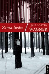 okładka Zima lwów. Ebook | EPUB,MOBI | Jan Costin Wagner