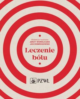 okładka Leczenie bólu, Ebook | Łukasz Wordliczek, Jan  Dobrogowski