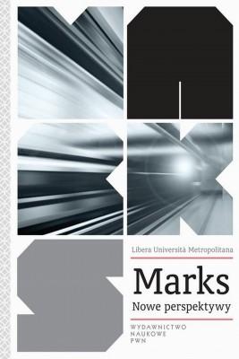 okładka Marks. Nowe perspektywy, Ebook | Praca Zbiorowa