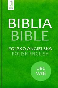 okładka Biblia polsko-angielska, Ebook | autor zbiorowy