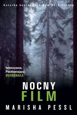 okładka Nocny film, Ebook | Marisha Pessl