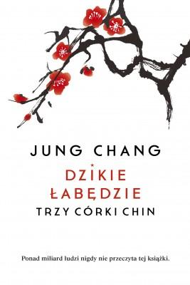 okładka Dzikie łabędzie, Ebook | Jung Chang