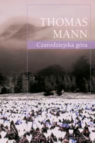 okładka Czarodziejska góra, Ebook | Józef Kramsztyk, Thomas Mann, Jan Łukowski