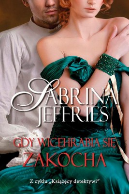 okładka Gdy wicehrabia się zakocha, Ebook | Sabrina Jeffries