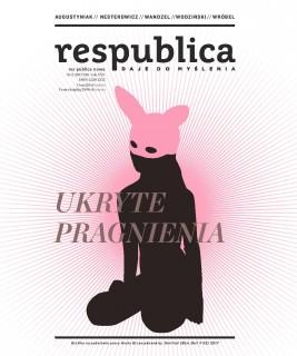 okładka Res Publica Nowa 2/2017 (228), Ebook | autor  zbiorowy
