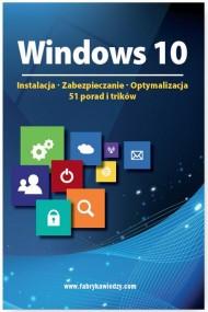 okładka Windows 10. Ebook | PDF | Praca zbiorowa