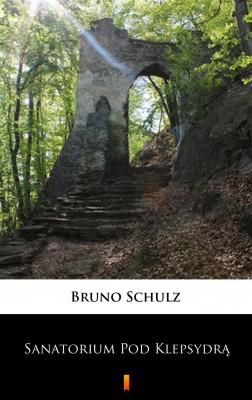 okładka Sanatorium Pod Klepsydrą, Ebook | Bruno Schulz