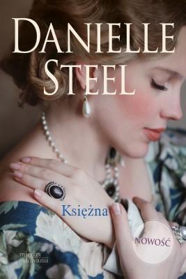 okładka Księżna, Ebook | Danielle Steel