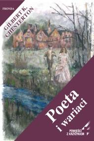okładka Poeta i wariaci. Ebook | PDF | G. K. Chesterton
