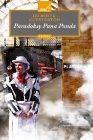 okładka Paradoksy Pana Ponda. Ebook | PDF | G. K. Chesterton