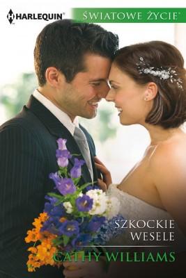 okładka Szkockie wesele, Ebook | Cathy Williams