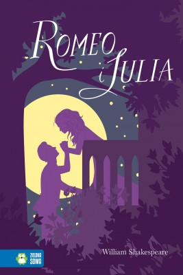 okładka Romeo i Julia, Ebook | William Shakespeare