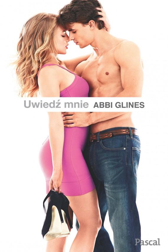 okładka Uwiedź mnieebook | EPUB, MOBI | Abbi Glines