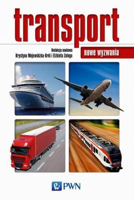 okładka Transport, Ebook | Włodzimierz  Rydzkowski, Krystyna  Wojewódzka-Król