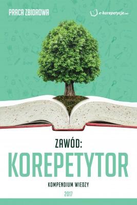 okładka Zawód korepetytor, Ebook | Autor Zbiorowy