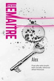 okładka Alex. Ebook | EPUB,MOBI | Pierre Lemaitre