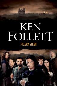 okładka Filary Ziemi, Ebook | Ken Follett, Grzegorz Sitek