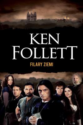okładka Filary Ziemi, Ebook | Ken Follett