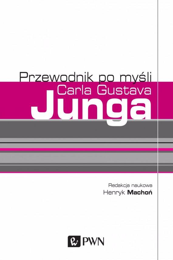 okładka Przewodnik po myśli Carla Gustava Jungaebook   EPUB, MOBI   Henryk  Machoń