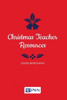 okładka Christmas Teacher Resources, Ebook | Leszek  Berezowski