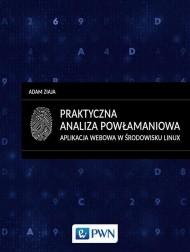 okładka Praktyczna analiza powłamaniowa. Ebook | papier | Adam  Ziaja