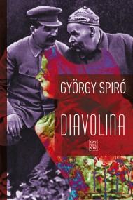 okładka Diavolina, Ebook | György  Spiró