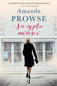 okładka Szczypta miłości. Ebook | EPUB,MOBI | Amanda Prowse