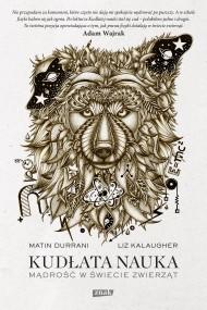 okładka Kudłata nauka. Ebook | EPUB,MOBI | Liz Kalaugher, Matin Durrani