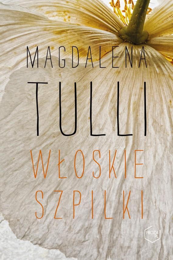 okładka Włoskie szpilkiebook | EPUB, MOBI | Magdalena Tulli