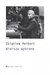 okładka Wiersze wybrane, Ebook | Zbigniew Herbert, Ryszard Krynicki