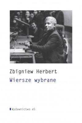 okładka Wiersze wybrane, Ebook | Zbigniew Herbert