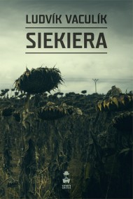 okładka Siekiera, Ebook | Ludvik Vaculik