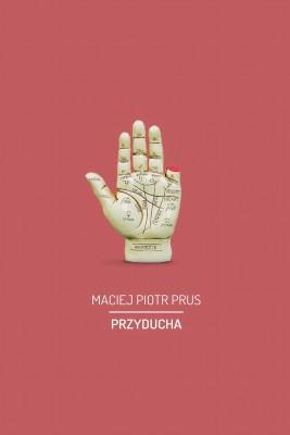 okładka Przyducha, Ebook | Maciej Piotr  Prus