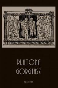 okładka Gorgiasz. Ebook | Platon