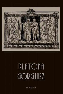 okładka Gorgiasz, Ebook | Platon