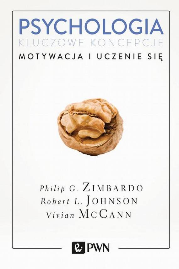 okładka Psychologia. Kluczowe koncepcje. Tom 2ebook | EPUB, MOBI | Philip G. Zimbardo, Robert L.  Johnson, Vivian  McCann