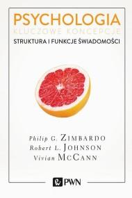 okładka Psychologia. Kluczowe koncepcje. Tom 3, Ebook | Philip G.  Zimbardo, Robert L.  Johnson, Vivian  McCann