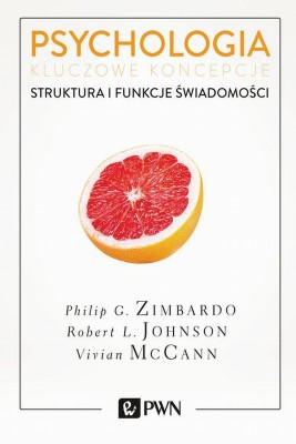 okładka Psychologia. Kluczowe koncepcje. Tom 3, Ebook | Philip G. Zimbardo, Robert L.  Johnson, Vivian  McCann