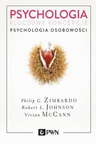 okładka Psychologia. Kluczowe koncepcje. Tom 4, Ebook | Philip G.  Zimbardo, Robert L.  Johnson, Vivian  McCann