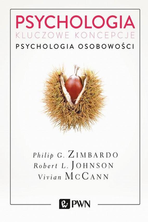 okładka Psychologia. Kluczowe koncepcje. Tom 4ebook | EPUB, MOBI | Philip G. Zimbardo, Robert L.  Johnson, Vivian  McCann