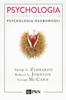 okładka Psychologia. Kluczowe koncepcje. Tom 4, Ebook | Philip G. Zimbardo, Robert L.  Johnson, Vivian  McCann