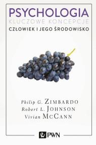 okładka Psychologia. Kluczowe koncepcje. Tom 5, Ebook | Philip G.  Zimbardo, Robert L.  Johnson, Vivian  McCann